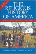 The Religious History of America eBook