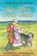 The First Four Years eBook