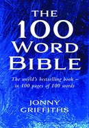 The 100 Word Bible eBook