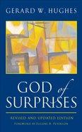 God of Surprises eBook