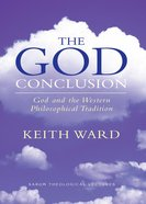 God Conclusion: God and Western Philosophical Tradition eBook