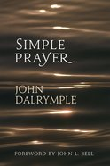 Simple Prayer eBook