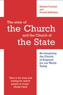 The State of the Church and the Church of the State eBook