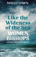 Like the Wideness of the Sea eBook