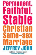 Permanent, Faithful, Stable eBook