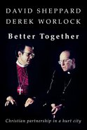 Better Together eBook