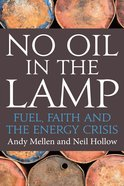 No Oil in the Lamp eBook