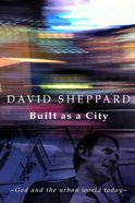 Built as a City eBook