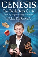 Genesis: The Bibluffer's Guide eBook