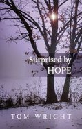 Surprised By Hope eBook