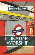 Curating Worship eBook