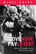 Live Now, Pay Later eBook