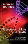 Questions of Life and Death eBook