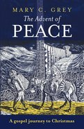 The Advent of Peace eBook