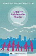Skills For Collaborative Ministry eBook