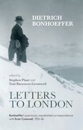 Letters to London eBook