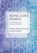 Being God's People eBook