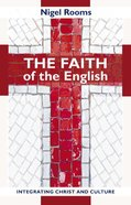 The Faith of the English eBook