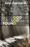 God Lost and Found eBook