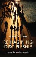 Reimagining Discipleship eBook
