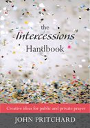 Intercession Handbook eBook