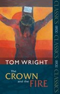 The Crown and the Fire eBook