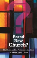 Brand New Church eBook