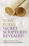 Secret Scriptures Revealed eBook