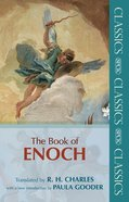The Book of Enoch (Spck Classics Series) eBook