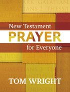 New Testament Prayer For Everyone eBook
