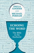 Echoing the Word eBook