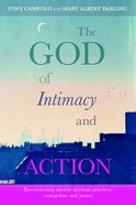The God of Intimacy and Action eBook