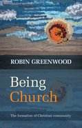 Being Church eBook