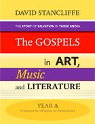 The Gospels in Art, Music and Literature eBook