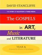 The Gospels in Art, Music and Literature eBook