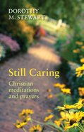 Still Caring eBook