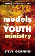 Models For Youth Ministry eBook