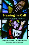Hearing the Call eBook