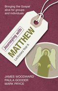 Journeying With Matthew eBook