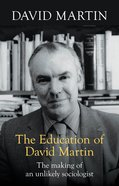 The Education of David Martin eBook