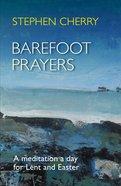 Barefoot Prayers eBook