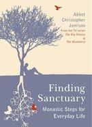 Finding Sanctuary eBook