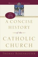 A Concise History of the Catholic Church eBook