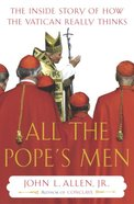 All the Pope's Men eBook