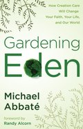 Gardening Eden eBook
