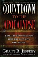 Countdown to the Apocalypse eBook