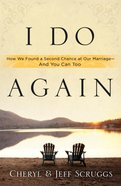 I Do Again eBook