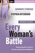 Every Woman's Battle eBook