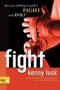 Fight (#03 in God's Man Series) eBook