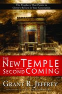 The New Temple and the Second Coming eBook